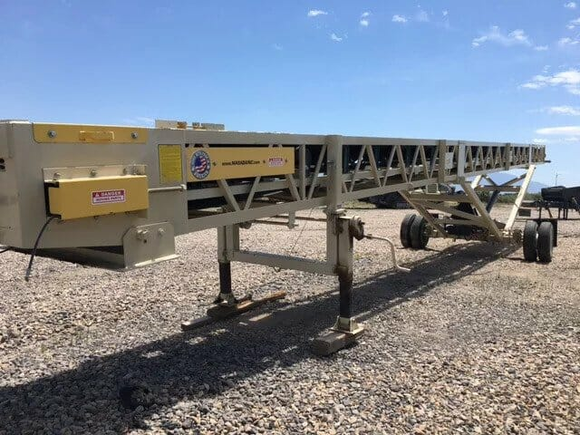 Field Conveyors