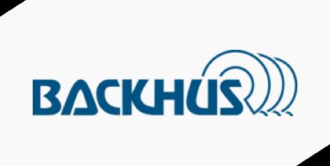 Backhus logo