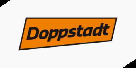 Doppstadt logo