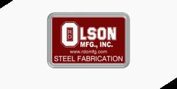 Olson logo