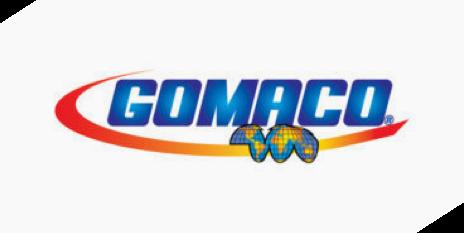 gomacho logo